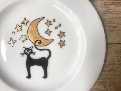 cat plate